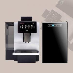 Автоматическая кофемашина Dr Coffee F11