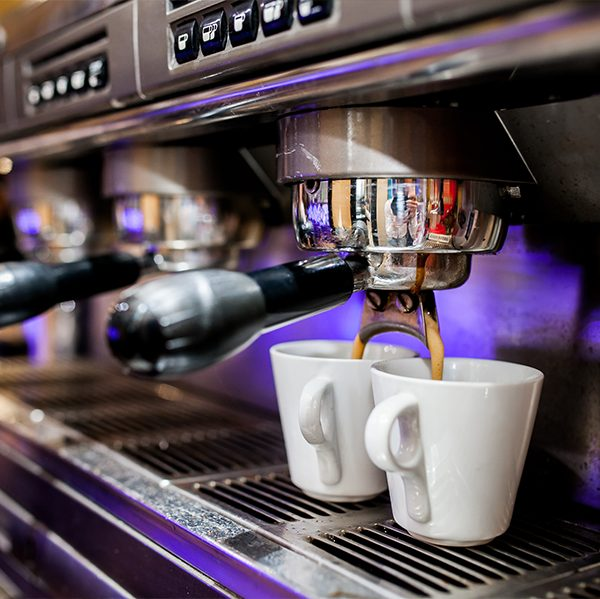 Аренда кофемашины в Москве   Блог   Royal Coffee